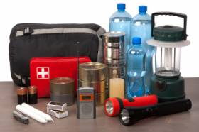 Emergency Items To Keep in Your Car