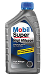 Mobil Super Mileage Oil